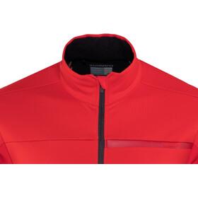 Shimano Windbreak Jersey Men red